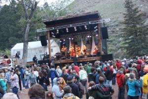 Mish stage