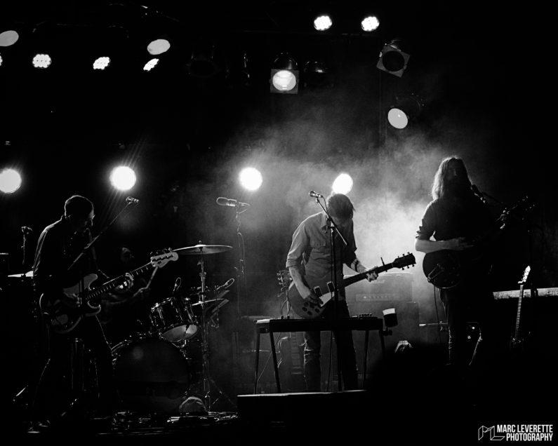 Photo: Marc Leverette