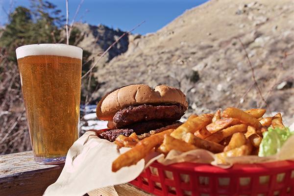 burgerinparadise